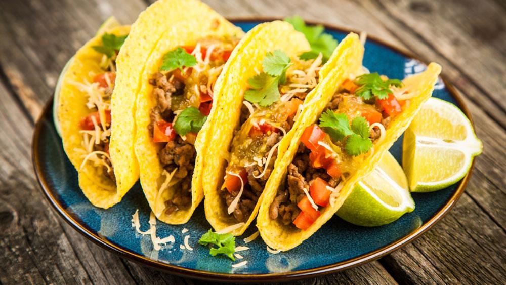 Grass-Fed Braised Beef Short Rib Tacos Recipe