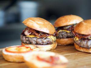 sliders, burgers, grassfed beef, football recipes