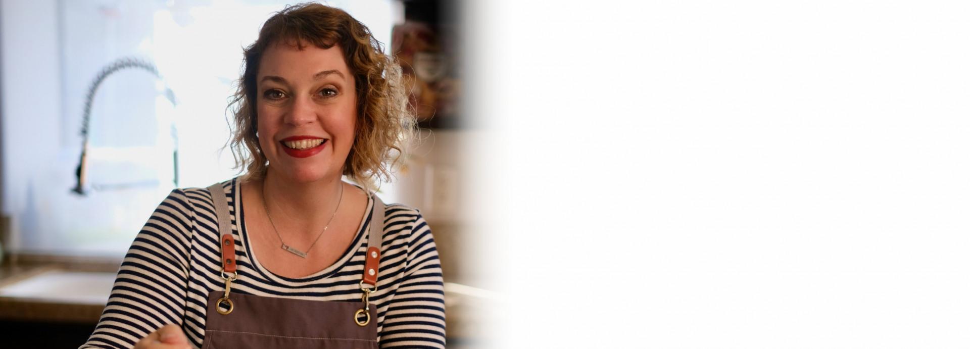 Tori Sellon of Bon Vivant Cooking School