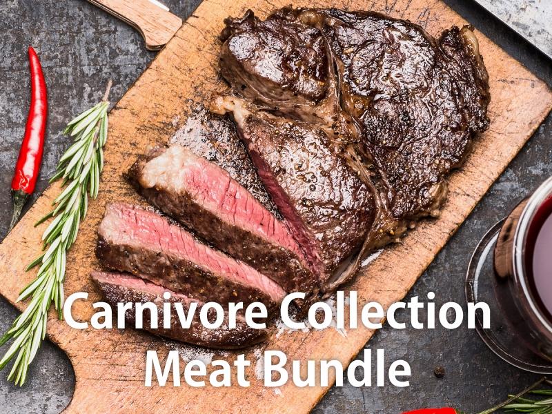 carnivore bundle