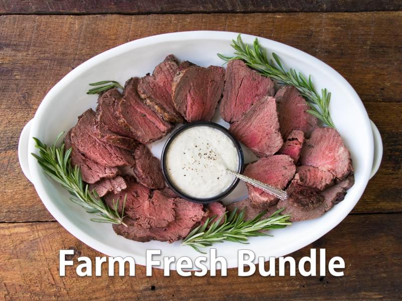 meat bundle