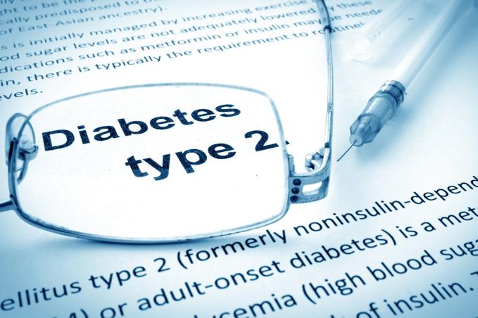 type 2 diabetes, cure for diabetes