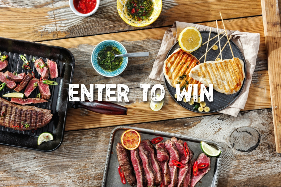 Wellness contest, enter to win