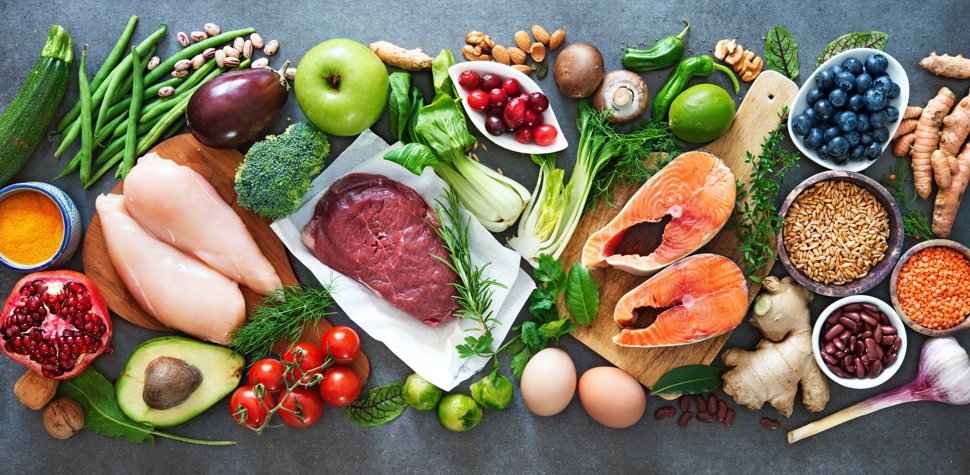 beef, salmon, DHA, heart nutrients, omega-3 foods,