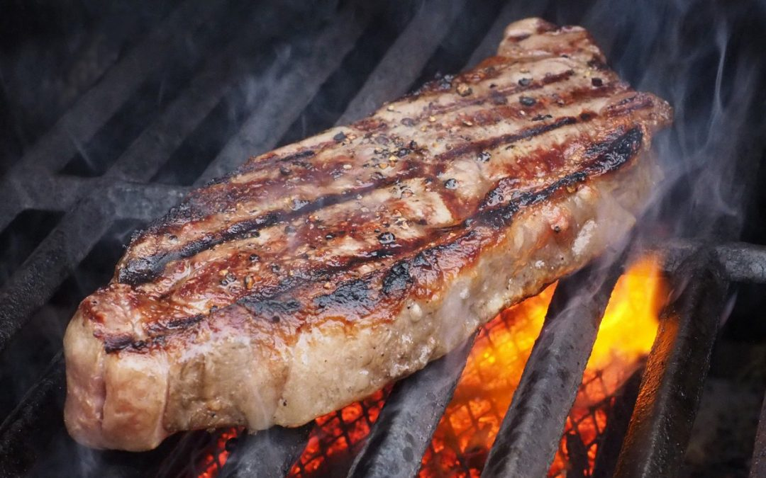Guide to Best Steaks for Father's Day