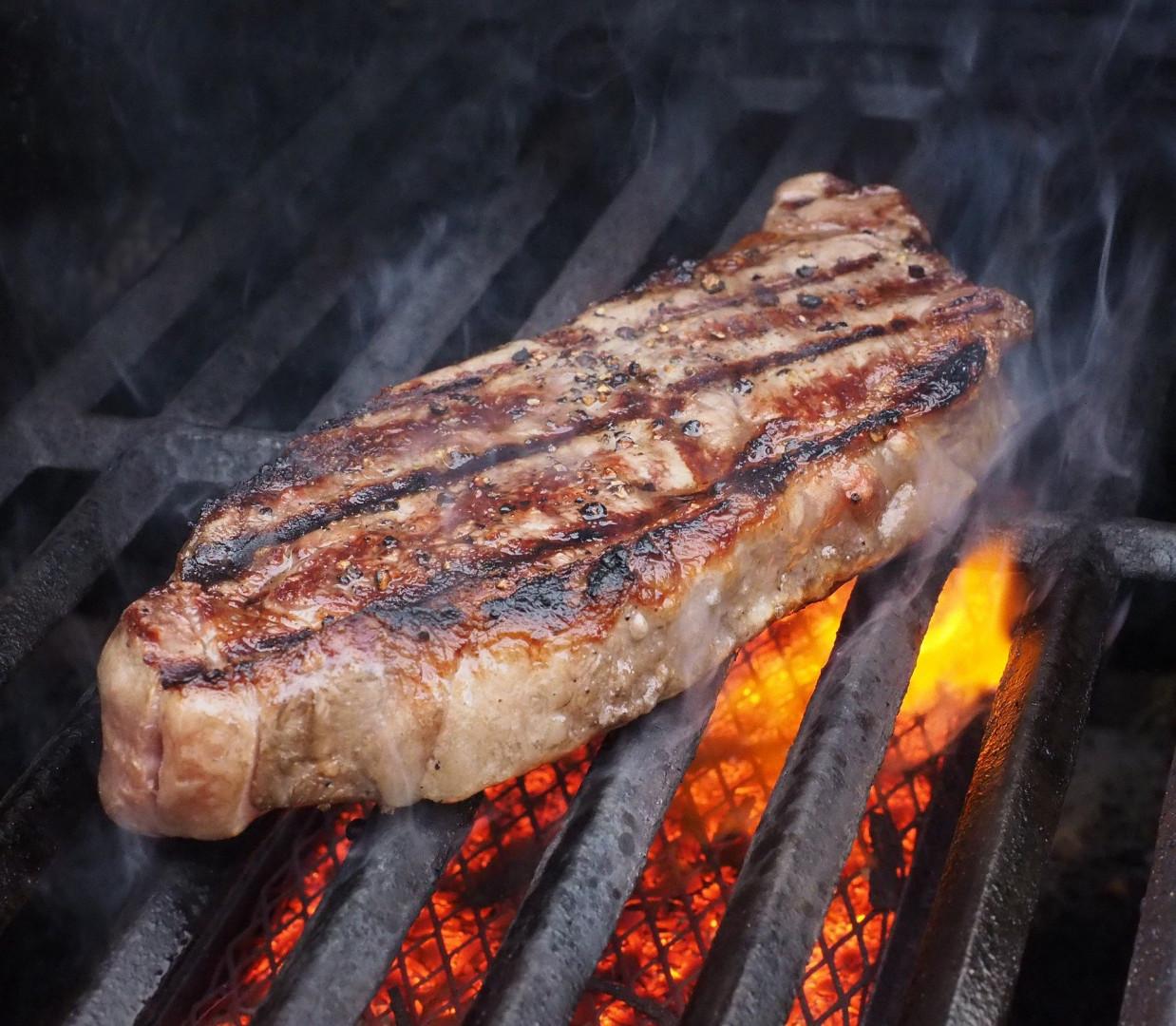 grilling steaks, grassfed steak, steaks