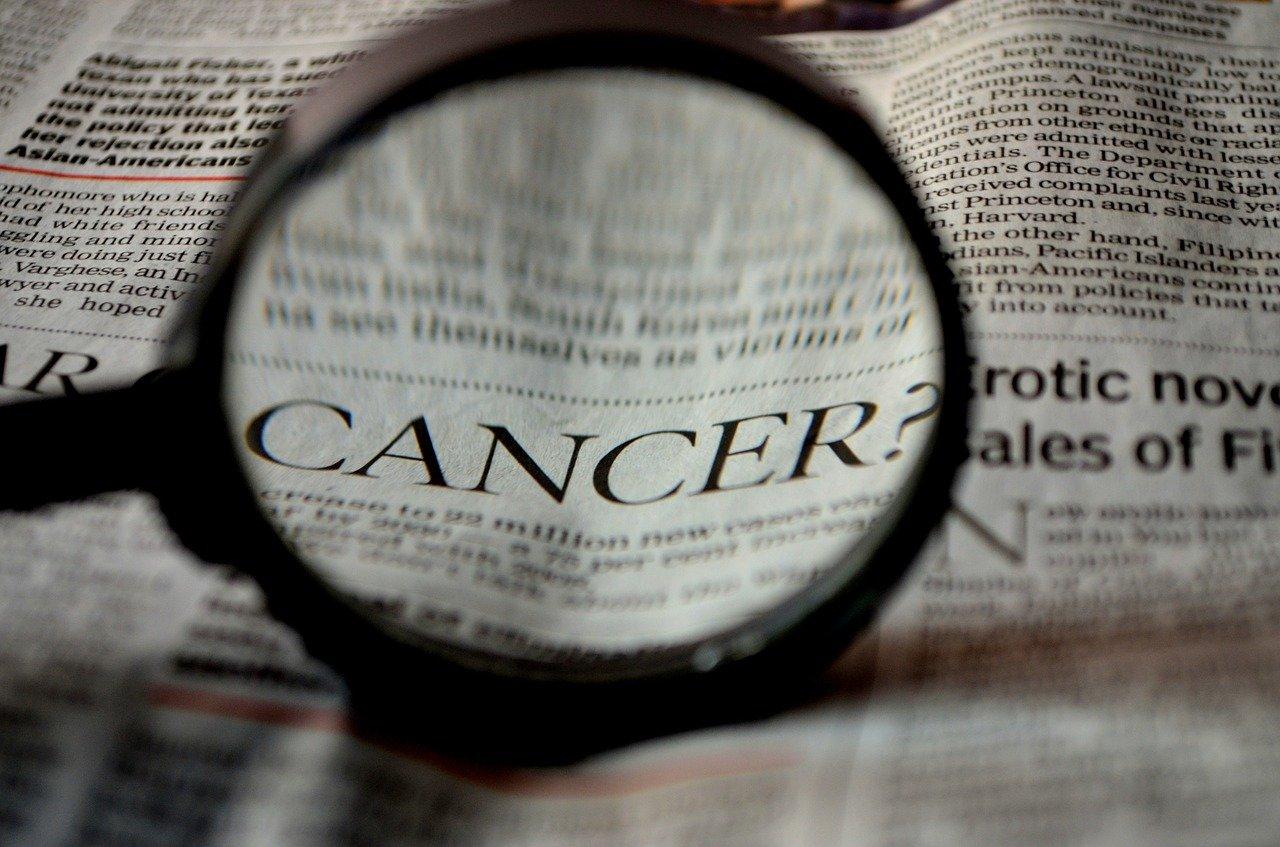 cancer headline