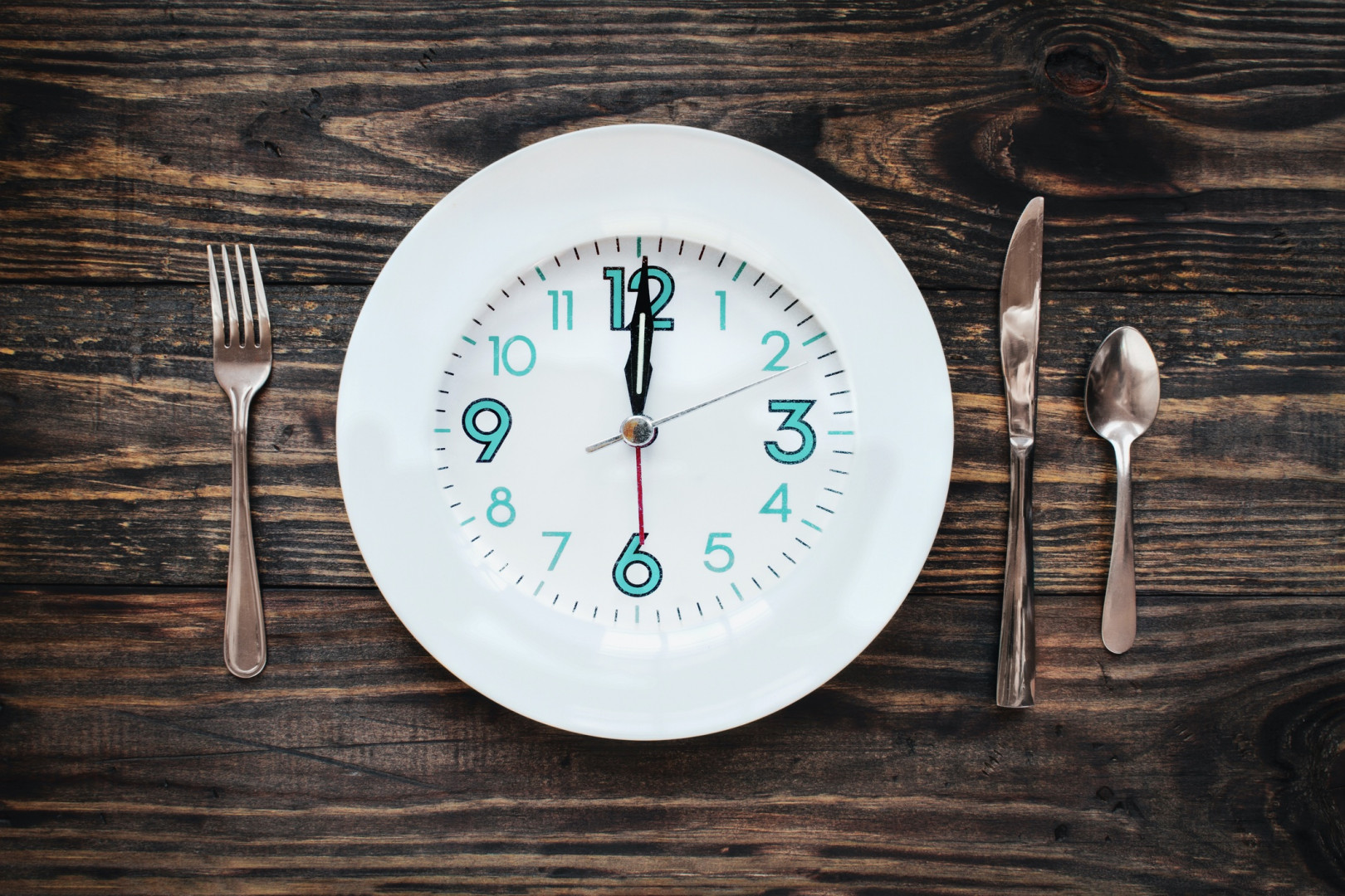 time-restricted eating, intermittent fasting, food