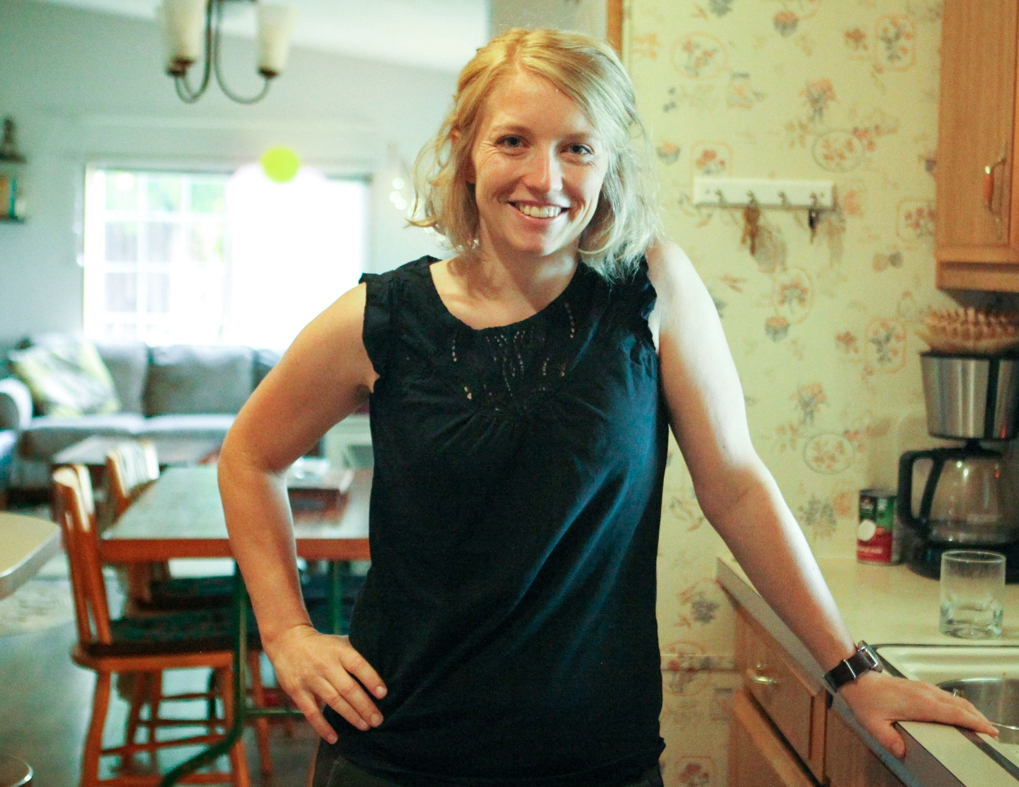 Megan Barrett, October US Wellness Featured Chef
