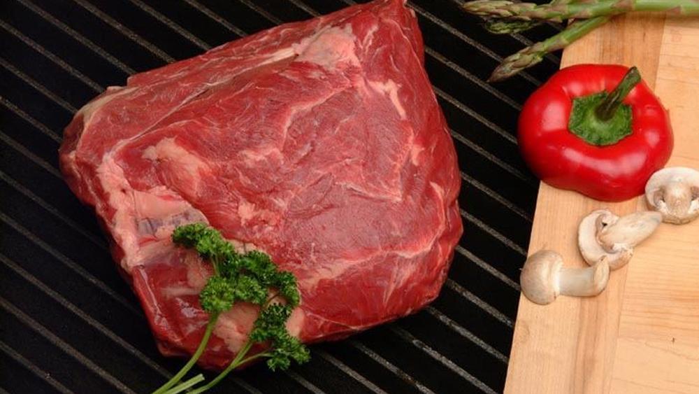 Best meat for pot roast