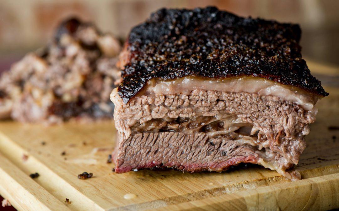 smoke grass-fed brisket, beef brisket, smoked meat, meat smoking